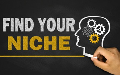 Internet Niche Marketing: Solving Other People Problems