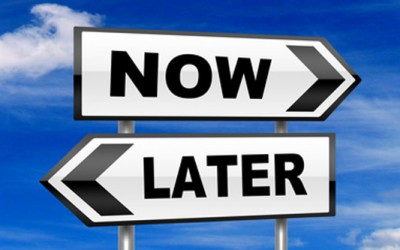 Why We Stall or Procrastinate When We Know What To Do?